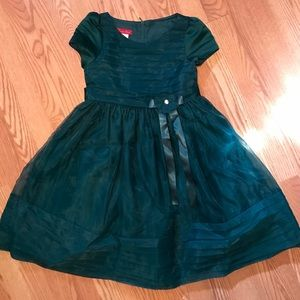 Other - Girls size 12 holiday dress